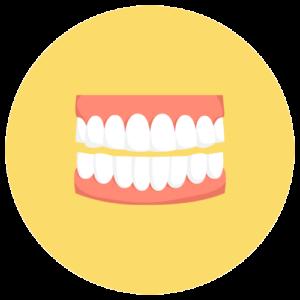 ฟันปลอม คลินิกทันตกรรมปันยิ้ม