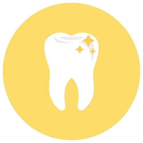 ฟอกสีฟัน คลินิกทันตกรรมปันยิ้ม