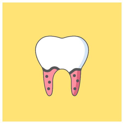 รักษารากฟัน คลินิกทันตกรรมปันยิ้ม
