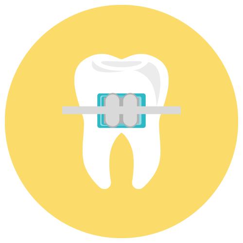 บริการดัดฟัน